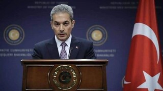 Έξαλλη η Τουρκία με τις δηλώσεις Μακρόν για την Ανατ. Μεσόγειο