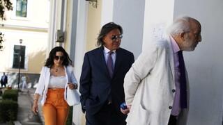 Μάτι: Προθεσμία για να απολογηθεί έλαβε ο πρώην δήμαρχος Μαραθώνα Ηλίας Ψινάκης