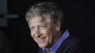 Κορωνοϊός: Η απάντηση του Μπιλ Γκέιτς σε όσους τον κατηγορούν ότι κρύβεται πίσω από την πανδημία