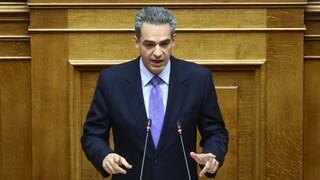 Συρίγος: Η μετατροπή της Αγίας Σοφίας σε τζαμί βαραίνει πολύ στις συνειδήσεις των Ελλήνων