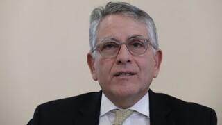 Γεράσιμος Θωμάς: Παραιτήθηκε ο υφυπουργός Περιβάλλοντος και Ενέργειας