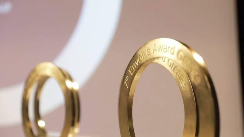 Envolve Award Greece: Ποιοι κέρδισαν τα φετινά βραβεία επιχειρηματικότητας