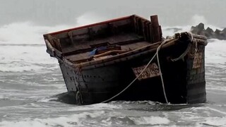 Το 2017 «βάρκες-φαντάσματα» ξέβραζαν πτώματα Βορειοκορεατών στην Ιαπωνία - Αυτή είναι η εξήγηση