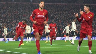 Φινάλε θρίλερ στην Premier League