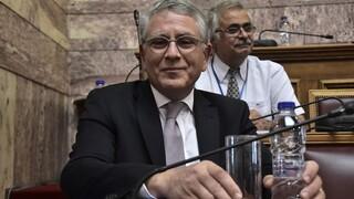 Γενικός Διευθυντής Φορολογίας και Τελωνειακής Ένωσης της ΕΕ ο Γεράσιμος Θωμάς
