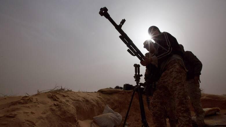ΗΠΑ: Η Ρωσία εξακολουθεί να στέλνει στρατιωτικό εξοπλισμό στην Λιβύη