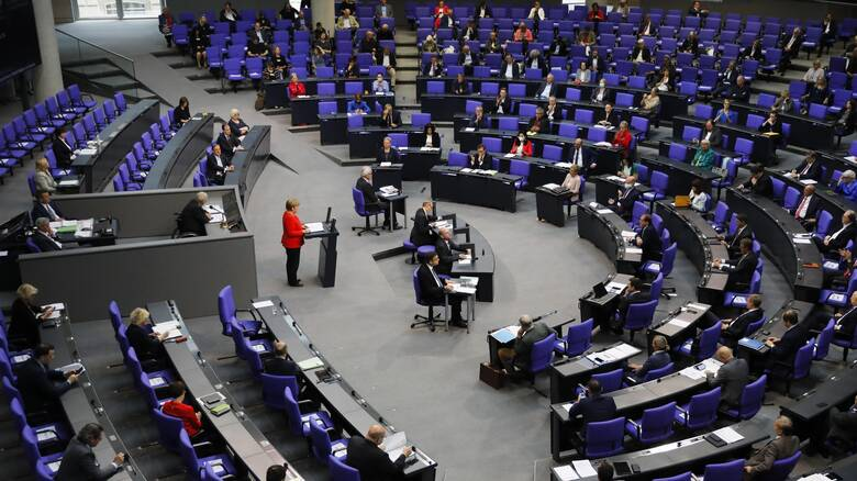 Μπούντεσταγκ: Να μην διαρραγούν οριστικά οι σχέσεις ΕΕ – Τουρκίας λόγω Αγίας Σοφίας