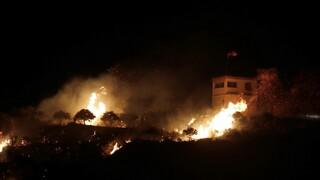 Κλιμακώνεται επικίνδυνα η ένταση στα σύνορα Ισραήλ-Συρίας