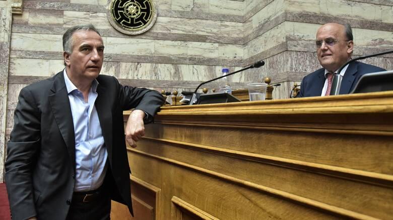 Καλαφάτης: Δεν θα αφήσουμε αναπάντητες τις προσβολές της Τουρκίας