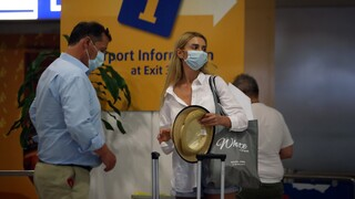 Κορωνοϊός: Νέα μέτρα για τους ταξιδιώτες από Βουλγαρία και Ρουμανία στην Ελλάδα