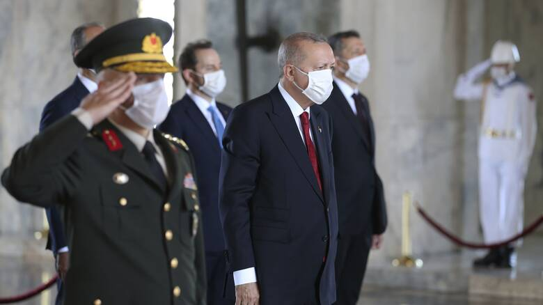Le Figaro για Τουρκία: Εντυπωσιακό βήμα οπισθοδρόμησης από τον «κατακτητή» Ερντογάν
