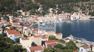 Αποστολή CNN Greece: Ηρεμία στο Καστελόριζο παρά τα πολεμικά πλοία στην περιοχή