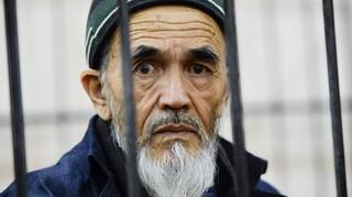 Κιργιστάν: Πέθανε στη φυλακή ο προασπιστής ανθρωπίνων δικαιωμάτων, Αζιμιόν Ασκάροφ