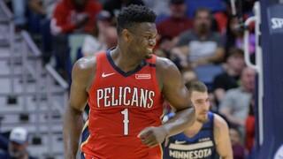 NBA: Επέστρεψε στο Ορλάντο ο Ουίλιαμσον