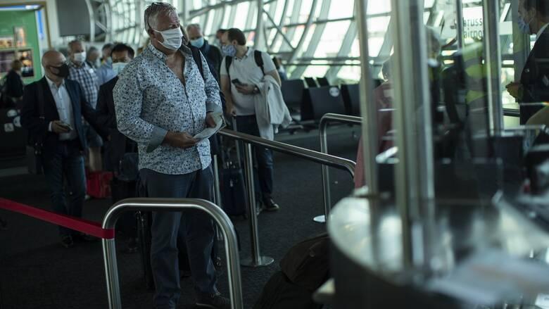 Το Βέλγιο εξετάζει αυστηρότερα μέτρα για τον κορωνοϊό