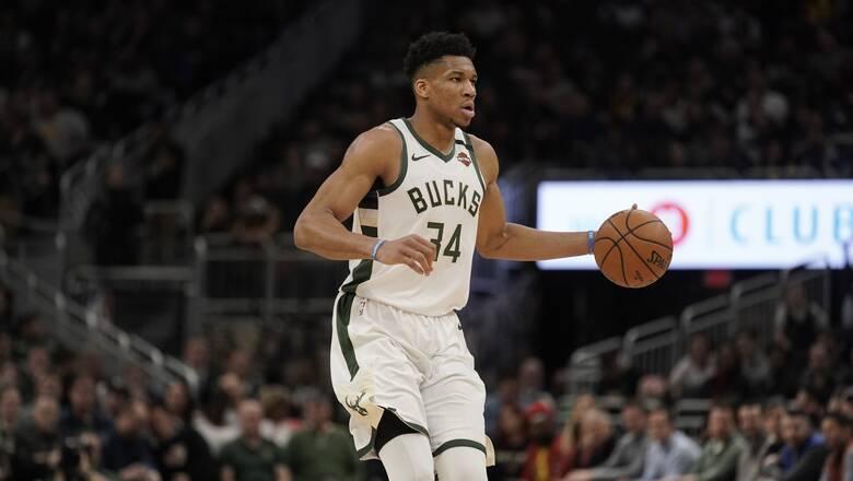 NBA: Ακάθεκτοι οι Μπακς με εξαιρετικό Αντετοκούνμπο