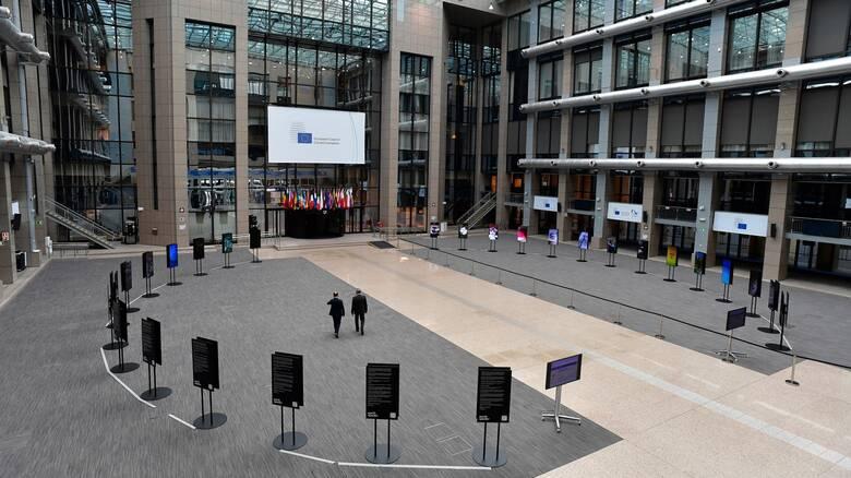 Σε στενότερη δημοσιονομική ολοκλήρωση οδηγεί το Ευρωπαϊκό Ταμείο Ανάκαμψης