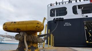 Πειραιάς: 36χρονη έπεσε στη θάλασσα -Ανασύρθηκε από υπάλληλο εταιρείας security