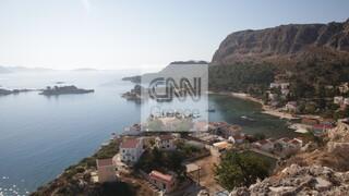 Αποστολή στο Καστελόριζο: Οι εξελίξεις για την απόσυρση του τουρκικού στόλου στο επίκεντρο