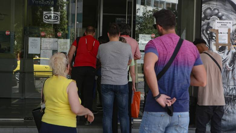 ΟΑΕΔ: Πρόγραμμα απασχόλησης για χιλιάδες μακροχρόνια άνεργους