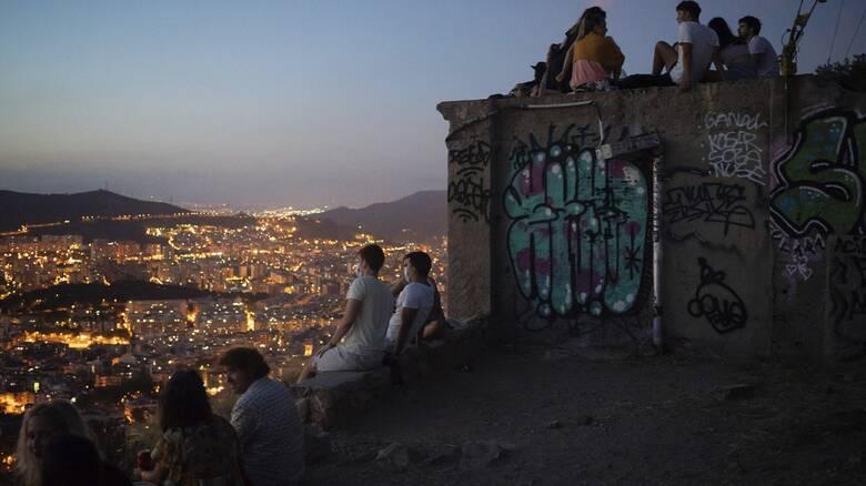 Κορωνοϊός: «Δεν έχουμε δεύτερο κύμα» - Καθησυχάζει η Ισπανία παρά την έκρηξη των κρουσμάτων