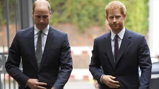 Αποκαλύψεις για το Παλάτι: Όταν ο Χάρι ένιωσε προσβολή από τον Ουίλιαμ