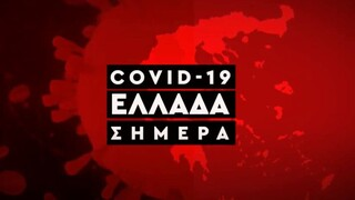 Κορωνοϊός: Η εξάπλωση του Covid 19 στην Ελλάδα με αριθμούς (26 Ιουλίου)