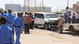 Αιματηρή επίθεση στο Σουδάν: 500 ένοπλοι άνοιξαν πυρ σε χωριό - Δεκάδες οι νεκροί