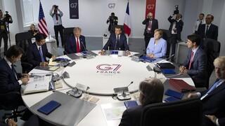 «Μπλόκο» Βερολίνου σε Πούτιν για τη σύνοδο των G7