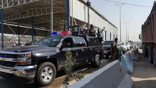 Ιράκ: Έκρηξη σε αποθήκη όπλων λόγω ζέστης - Ένας νεκρός, πολλοί τραυματίες