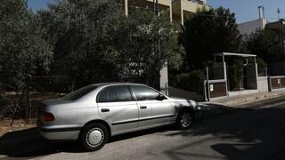 Επίθεση κατά Στέφανου Χίου: Οι πρώτες εικόνες από το σημείο