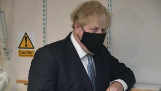 Βρετανία: Ο Τζόνσον καλεί τους Βρετανούς να... αδυνατίσουν