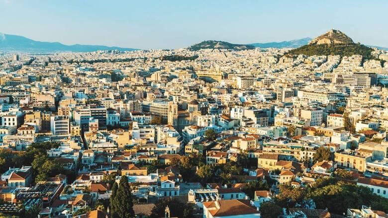 Κτηματολόγιο: Παρατείνεται η διαδικασία ανάρτησης για τον δήμο της Αθήνας