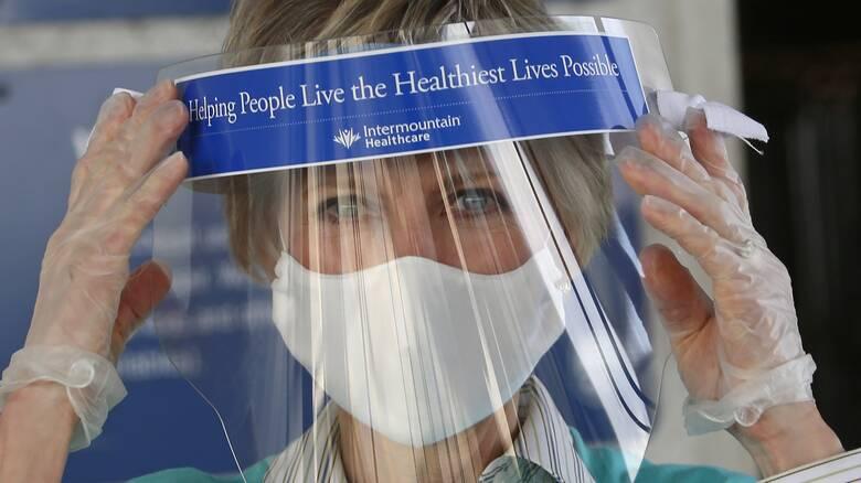 Κορωνοϊός - ΠΟΥ: Η χειρότερη υγειονομική έκτακτη κατάσταση που έχουμε αντιμετωπίσει