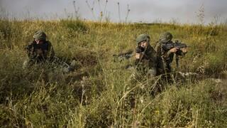 Ισραήλ: Ανταλλαγή πυρών κατά μήκος των συνόρων με τον Λίβανο