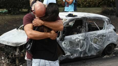 Πραγματογνώμονας θυμάτων: Στο Μάτι ο μηχανισμός είχε καταρρεύσει - Μου έκρυβαν στοιχεία