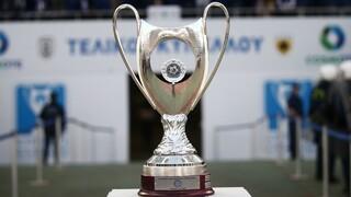 Στις 30/8 ο τελικός Κυπέλλου, επέλεξε ΟΑΚΑ η ΕΠΟ
