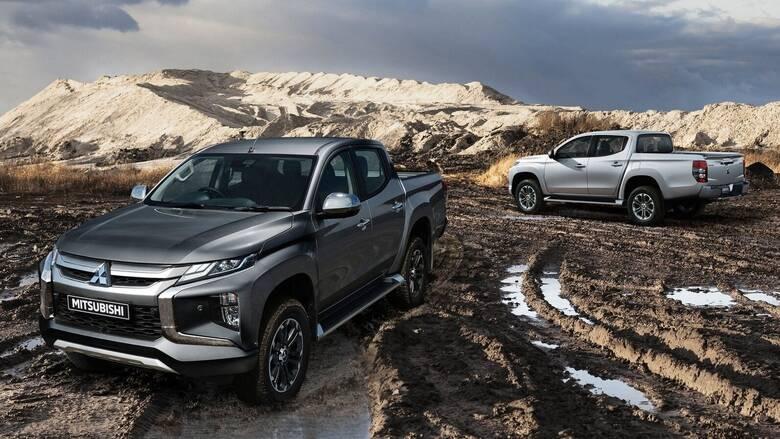 Η Mitsubishi αναπροσαρμόζει τις δραστηριότητές της στην Ευρώπη