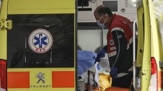 Μόρια: Nεκρός 21χρονος από επίθεση με μαχαίρι - Αναζητούνται δύο άτομα