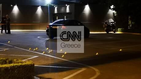 Πυροβολισμοί στη Βάρης–Κορωπίου: Ένας τραυματίας