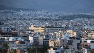 Κτηματολόγιο: Παράταση προθεσμίας για τον δήμο της Αθήνας
