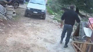 Φόνος στο Λασίθι: Ξεκινά η δίκη 43χρονου κατηγορούμενου για τον θάνατο 73χρονου