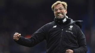 Γιούργκεν Κλοπ: Αναδείχθηκε προπονητής της χρονιάς στην Αγγλία
