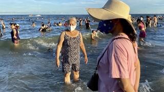 Βιετνάμ: Απομακρύνονται 80.000 τουρίστες μετά τον εντοπισμό τριών κρουσμάτων κορωνοϊού