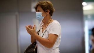 Κορωνοϊός - Μαγιορκίνης: Η μάσκα είναι μονόδρομος σε αυτή τη φάση