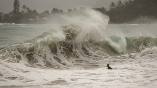 Μεξικό: Δύο νεκροί και τέσσερις αγνοούμενοι από την καταιγίδα Χάνα
