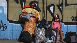 Περού: Πάνω από 900 κορίτσια και γυναίκες εξαφανίστηκαν κατά την καραντίνα