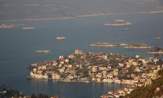 Κάτοικοι Καστελόριζου: Το πρόβλημα μας είναι η οικονομία - Τους Τούρκους δεν τους φοβόμαστε