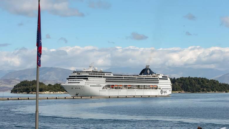 Ανοίγει η κρουαζιέρα από 1η Αυγούστου - Σε ποια λιμάνια θα επιτρέπεται