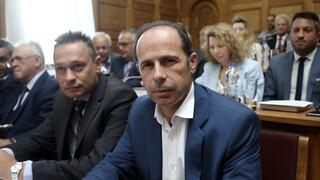 Μάτι: Προθεσμία να απολογηθεί στις 17 Σεπτεμβρίου πήρε ο Μπουρνούς